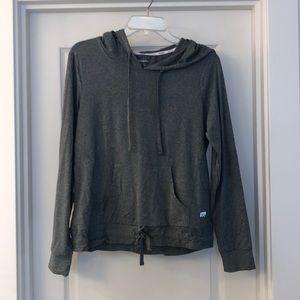 Marina Athletic Pull over hoodie